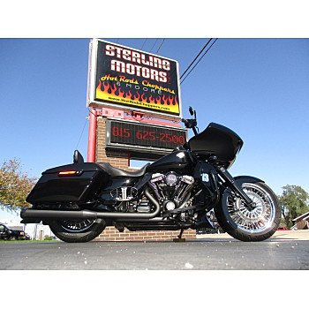 2015 Harley-Davidson Touring for sale 200985181