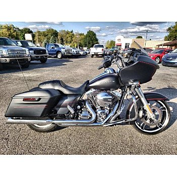 2015 Harley-Davidson Touring for sale 200985242
