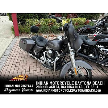 2015 Harley-Davidson Touring for sale 200985573
