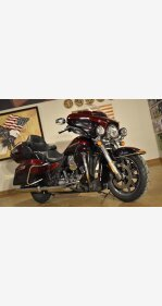 2015 Harley-Davidson Touring for sale 200986856