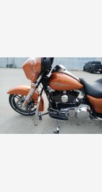 2015 Harley-Davidson Touring for sale 200987688