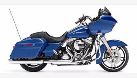 2015 Harley-Davidson Touring for sale 200988012