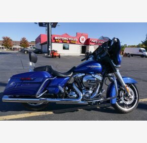 2015 Harley-Davidson Touring for sale 200988811