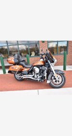 2015 Harley-Davidson Touring for sale 200991106