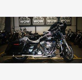 2015 Harley-Davidson Touring for sale 200991117