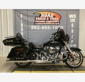 2015 Harley-Davidson Touring for sale 200991952