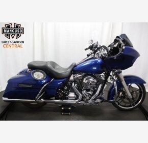 2015 Harley-Davidson Touring for sale 200992018