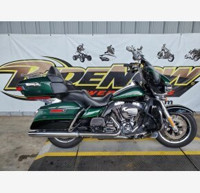 2015 Harley-Davidson Touring for sale 200995075