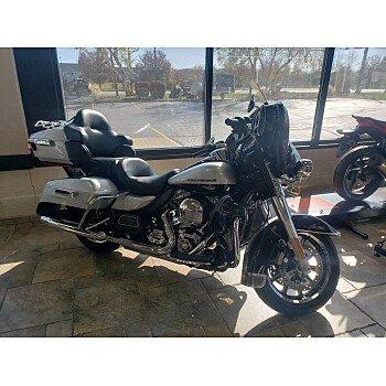 2015 Harley-Davidson Touring for sale 200999219