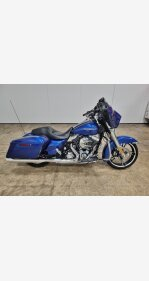 2015 Harley-Davidson Touring for sale 200999796