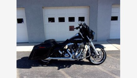 2015 Harley-Davidson Touring for sale 201001519
