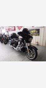2015 Harley-Davidson Touring for sale 201001953