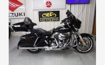2015 Harley-Davidson Touring for sale 201001953