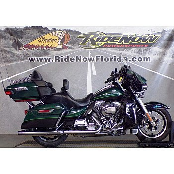 2015 Harley-Davidson Touring for sale 201003187