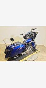 2015 Harley-Davidson Touring for sale 201003828