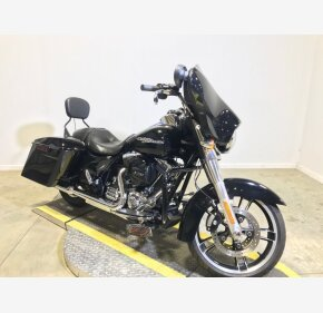 2015 Harley-Davidson Touring for sale 201003831