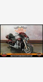 2015 Harley-Davidson Touring for sale 201017299