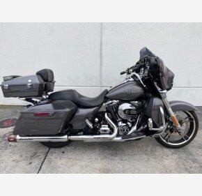 2015 Harley-Davidson Touring for sale 201021478