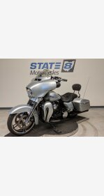 2015 Harley-Davidson Touring for sale 201023258
