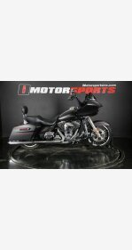 2015 Harley-Davidson Touring for sale 201024607