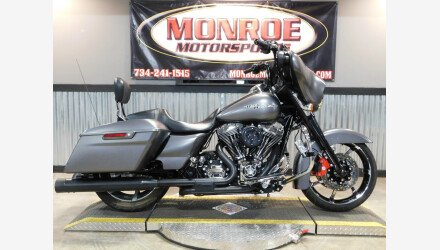 2015 Harley-Davidson Touring for sale 201028461