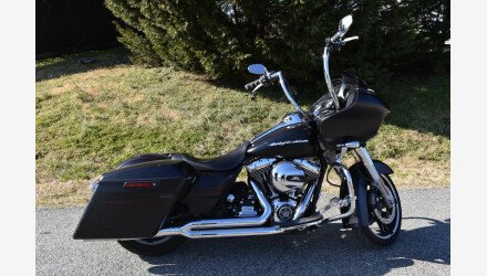 2015 Harley-Davidson Touring for sale 201028583