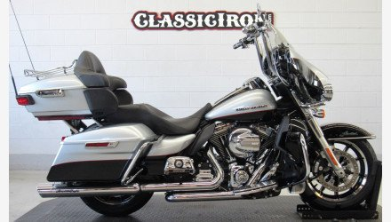 2015 Harley-Davidson Touring for sale 201037090