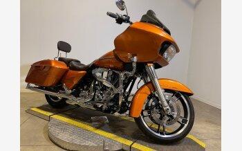 2015 Harley-Davidson Touring for sale 201038276