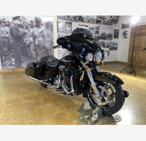 2015 Harley-Davidson Touring for sale 201048838