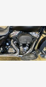 2015 Harley-Davidson Touring for sale 201048876