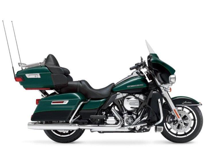 2015 Harley-Davidson Touring for sale 201048954