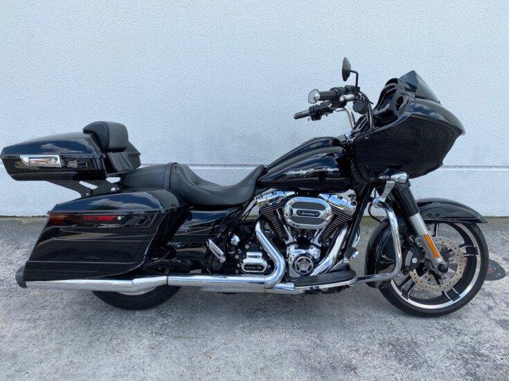 2015 Harley-Davidson Touring for sale 201049283