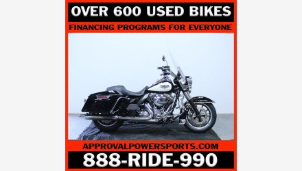 2015 Harley-Davidson Touring for sale 201050319