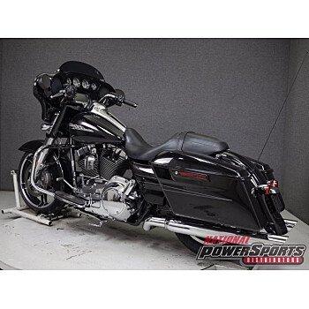 2015 Harley-Davidson Touring for sale 201060365