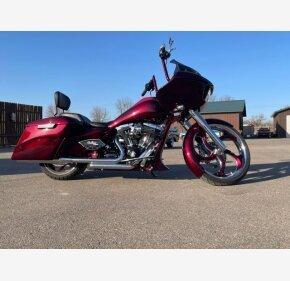 2015 Harley-Davidson Touring for sale 201070552