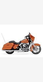 2015 Harley-Davidson Touring for sale 201070617