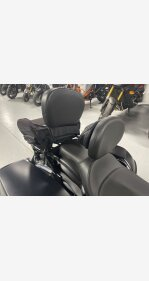 2015 Harley-Davidson Touring for sale 201072665