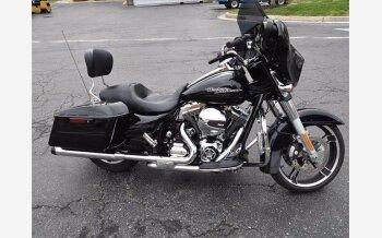 2015 Harley-Davidson Touring for sale 201073409