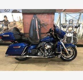 2015 Harley-Davidson Touring for sale 201074005