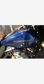 2015 Harley-Davidson Touring for sale 201074058