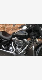 2015 Harley-Davidson Touring for sale 201074895