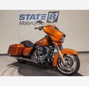 2015 Harley-Davidson Touring for sale 201075106