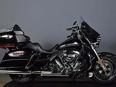 2015 Harley-Davidson Touring for sale 201084745