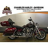 2015 Harley-Davidson Touring for sale 201088801