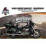 2015 Harley-Davidson Touring for sale 201090838
