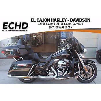 2015 Harley-Davidson Touring for sale 201096613