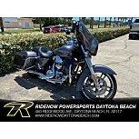 2015 Harley-Davidson Touring for sale 201098582