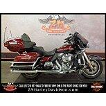 2015 Harley-Davidson Touring for sale 201101392