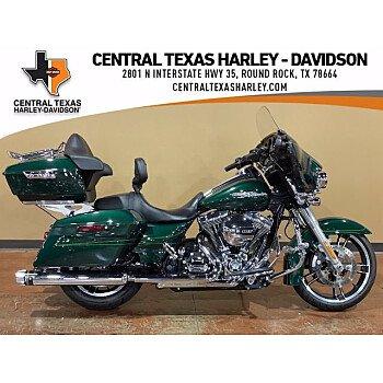2015 Harley-Davidson Touring for sale 201109088