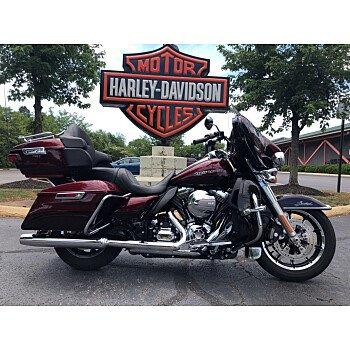 2015 Harley-Davidson Touring for sale 201112189